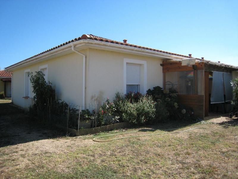 Venta  casa Le passage 95000€ - Fotografía 1