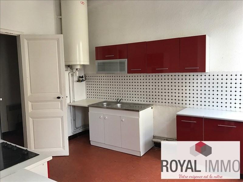 Location appartement Toulon 870€ CC - Photo 5