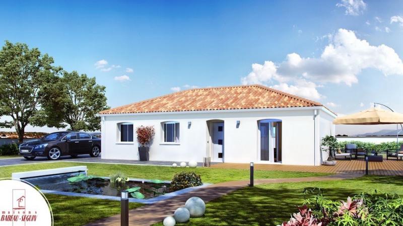 Maison  3 pièces + Terrain 498 m² Sorgues par Babeau Seguin Agence dAvignon