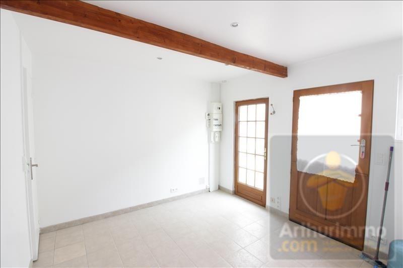 Rental house / villa Rambouillet 490€ CC - Picture 2