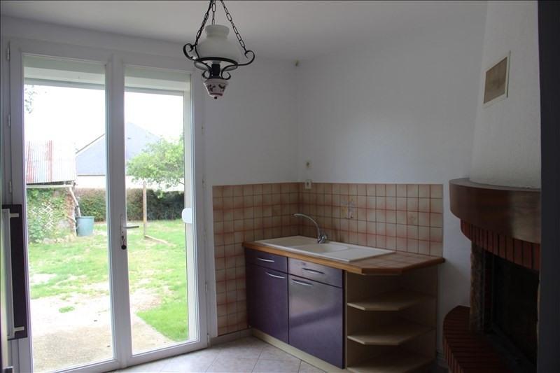 Vente maison / villa Noyal sur brutz 106000€ - Photo 4