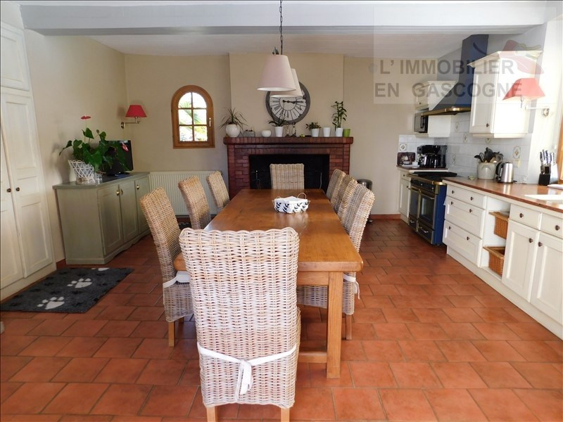 Deluxe sale house / villa Pavie 895 000€ - Picture 5