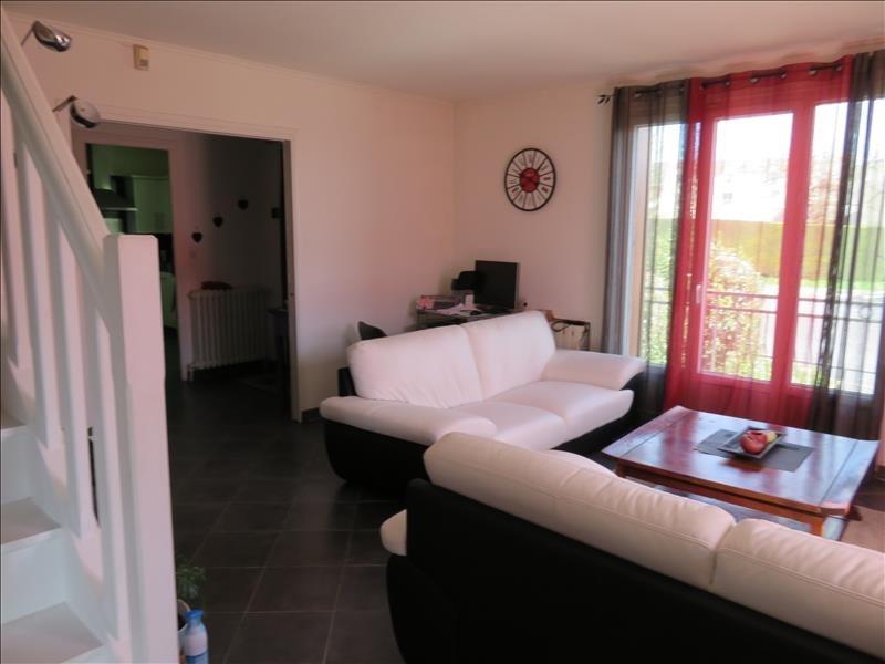 Sale house / villa Cregy les meaux 289000€ - Picture 6
