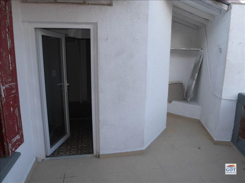 Revenda casa St laurent de la salanque 117000€ - Fotografia 8