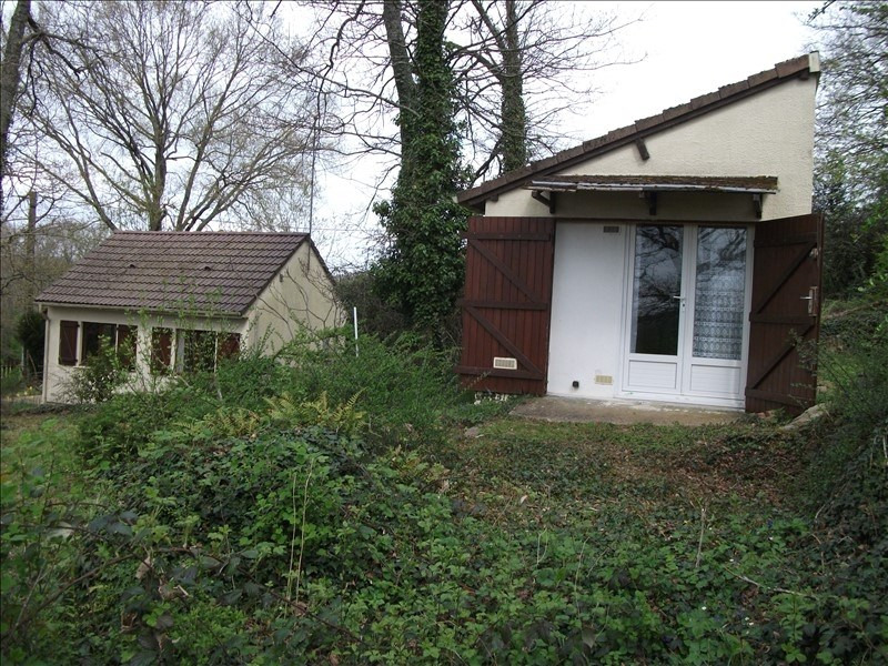 Sale house / villa Villeneuve sur yonne 49950€ - Picture 8