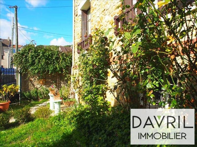 Revenda casa Chanteloup les vignes 329000€ - Fotografia 6