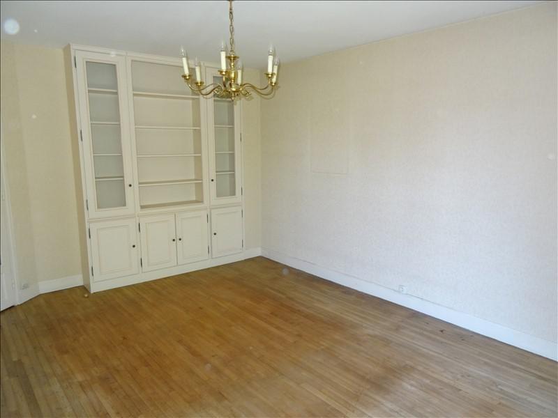 Vente appartement Fontenay sous bois 315000€ - Photo 3