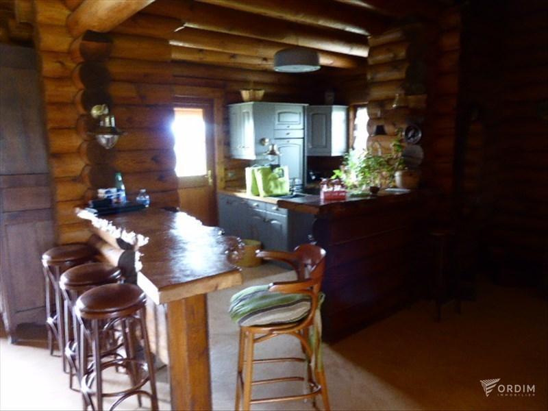 Sale house / villa Belleville 339000€ - Picture 3