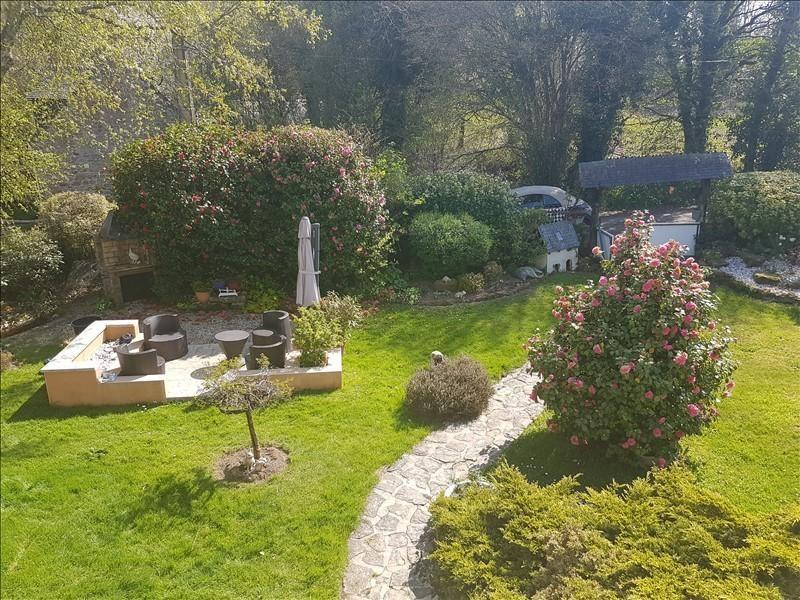 Sale house / villa Locoal mendon 261000€ - Picture 10