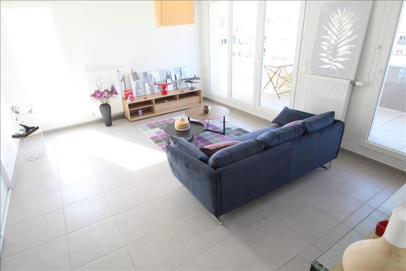 Sale apartment Barberaz 306000€ - Picture 9