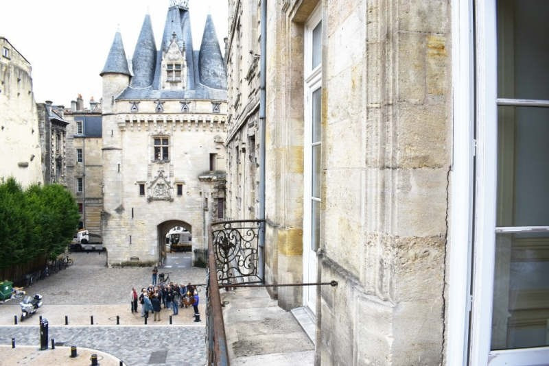 Vente de prestige appartement Bordeaux 660 000€ - Photo 4