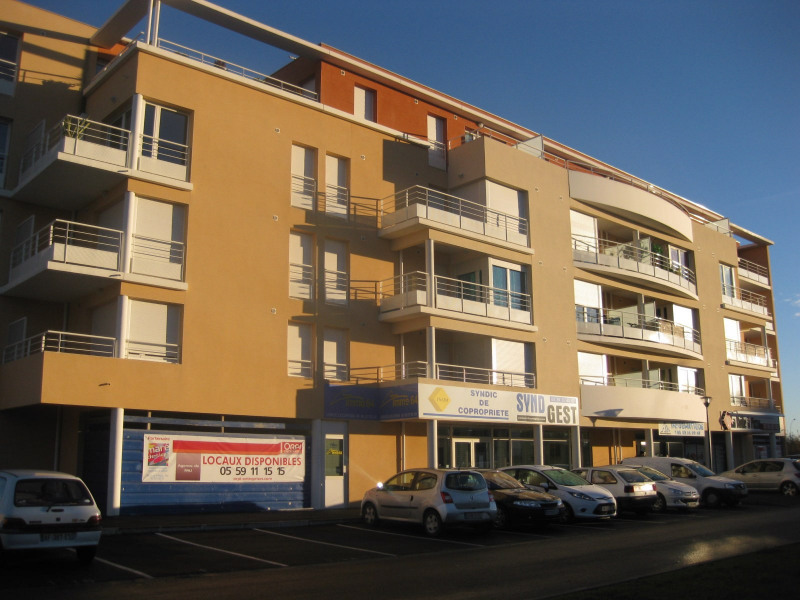 Rental apartment Pau 456€ CC - Picture 3