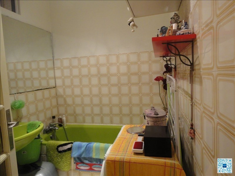Rental apartment Sete 400€ CC - Picture 4