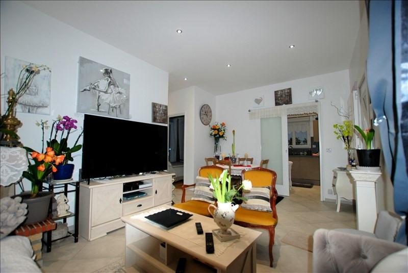 Sale house / villa Sartrouville 470000€ - Picture 2