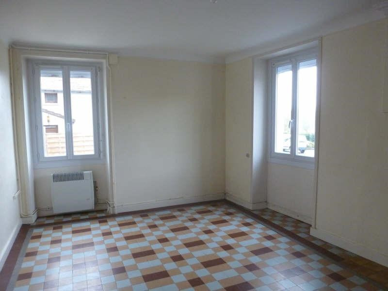 Location maison / villa Senille 495€ CC - Photo 3