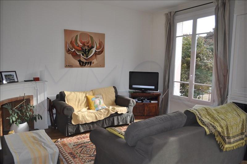 Vente appartement Le raincy 450000€ - Photo 4