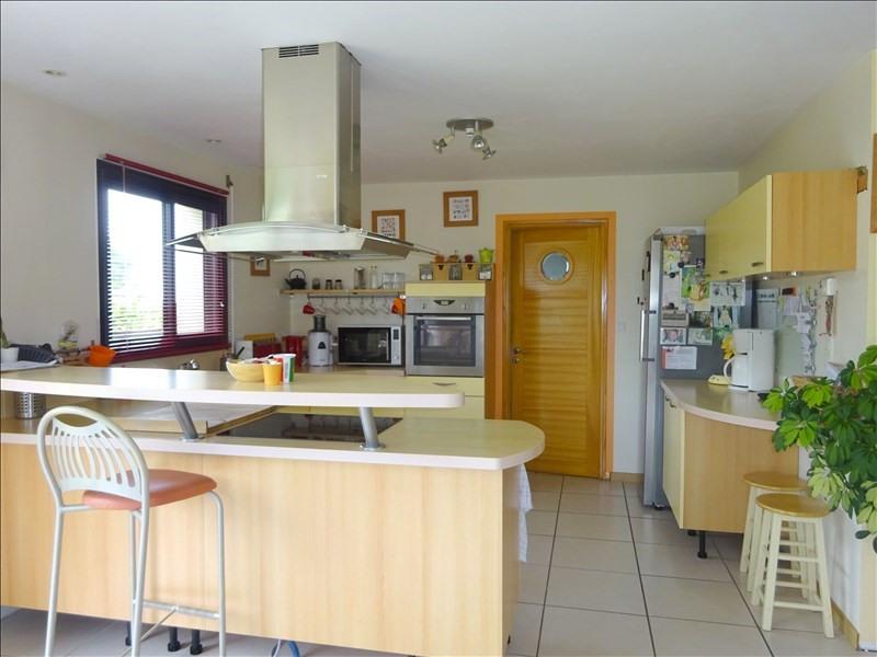 Sale house / villa Landeda 259000€ - Picture 3