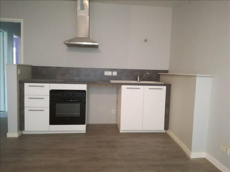 Sale apartment Vienne 139000€ - Picture 4