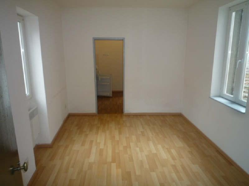 Alquiler  apartamento Moulins 295€ CC - Fotografía 1