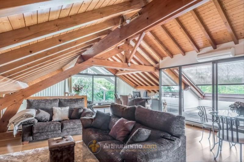 Sale house / villa St martin du mont 420000€ - Picture 1