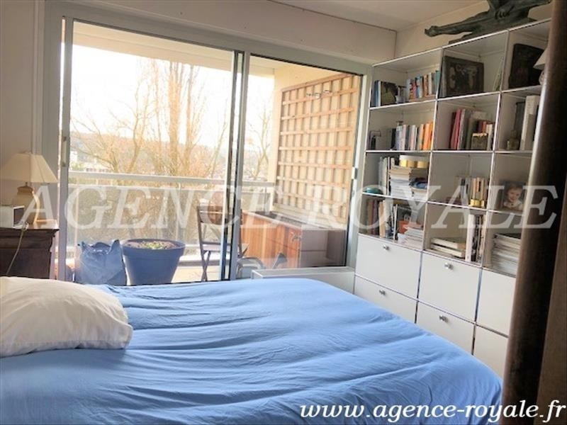 Sale apartment St germain en laye 750 000€ - Picture 6