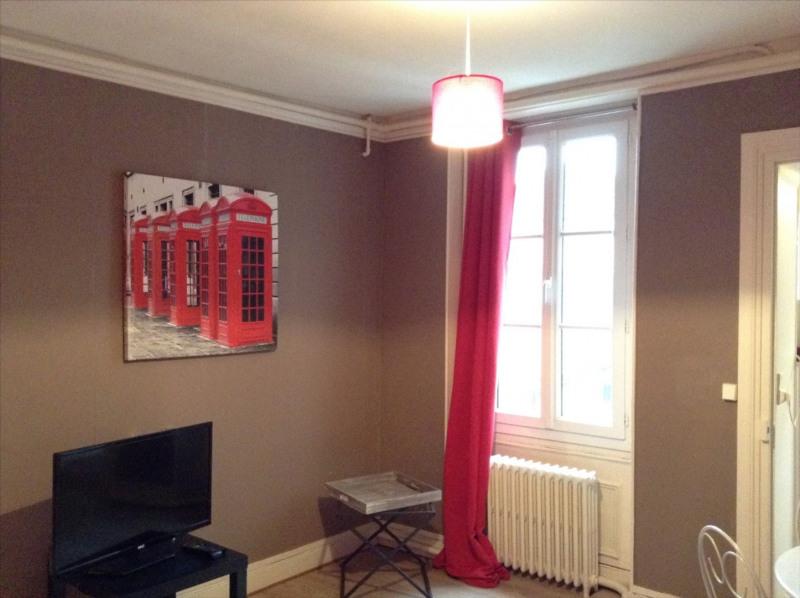 Location appartement Fontainebleau 1250€ CC - Photo 1