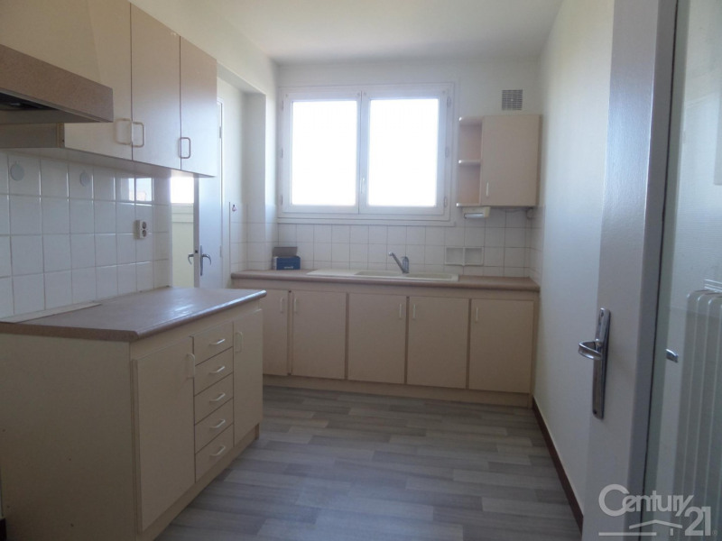 Location appartement Caen 638€ CC - Photo 1