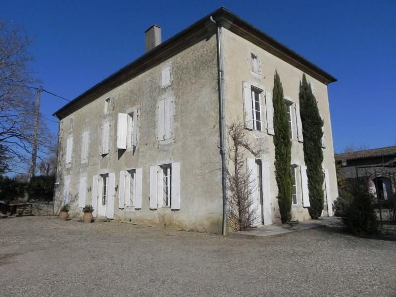 Sale house / villa Agen 372500€ - Picture 4
