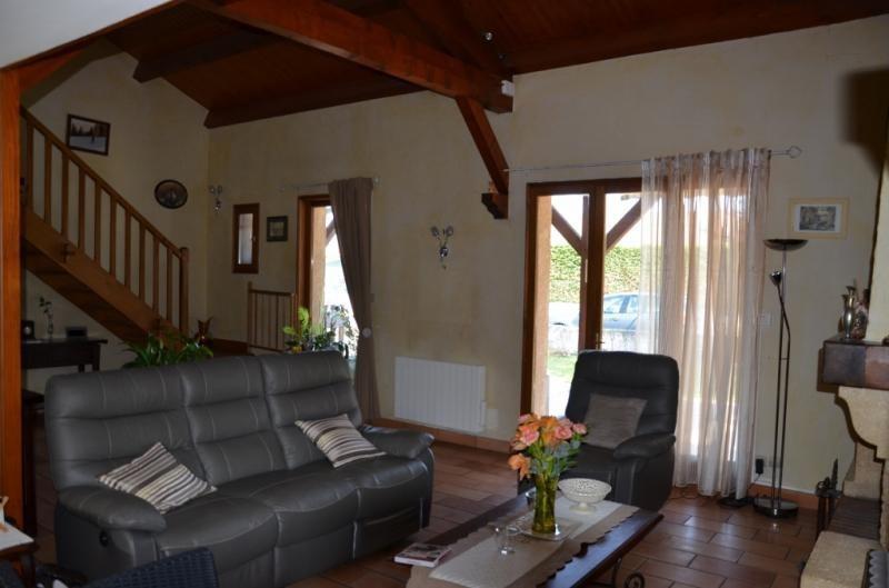 Vente maison / villa St laurent de mure 362000€ - Photo 10