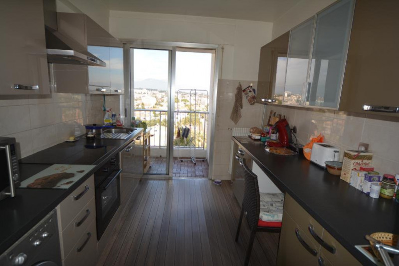 Vente appartement Antibes 450 000€ - Photo 5