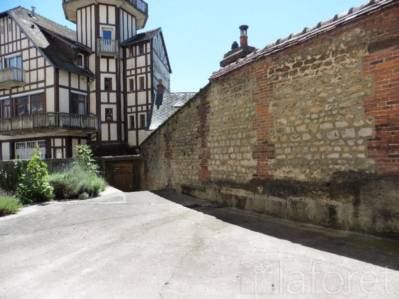 Vente appartement Lisieux 82750€ - Photo 7
