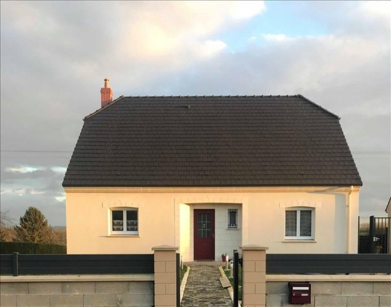 Sale house / villa Chauny 249000€ - Picture 1