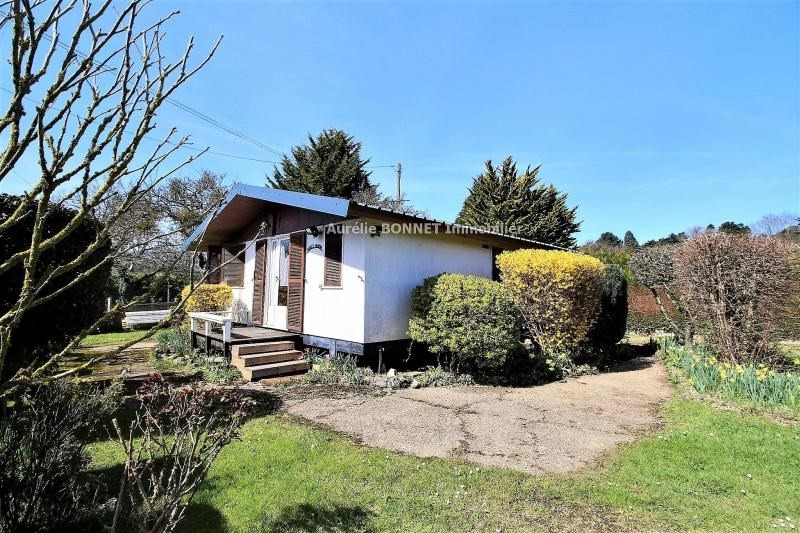 Vente maison / villa Deauville 129600€ - Photo 1
