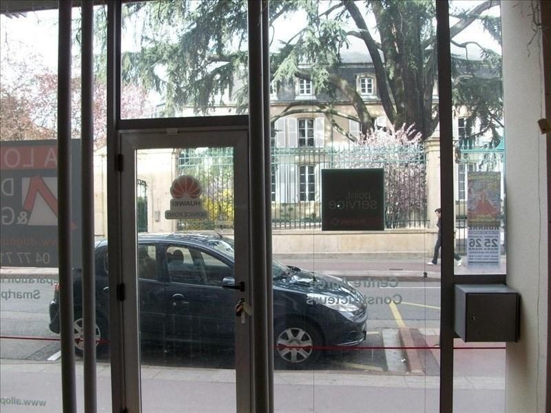 Vente boutique Roanne 85000€ - Photo 1