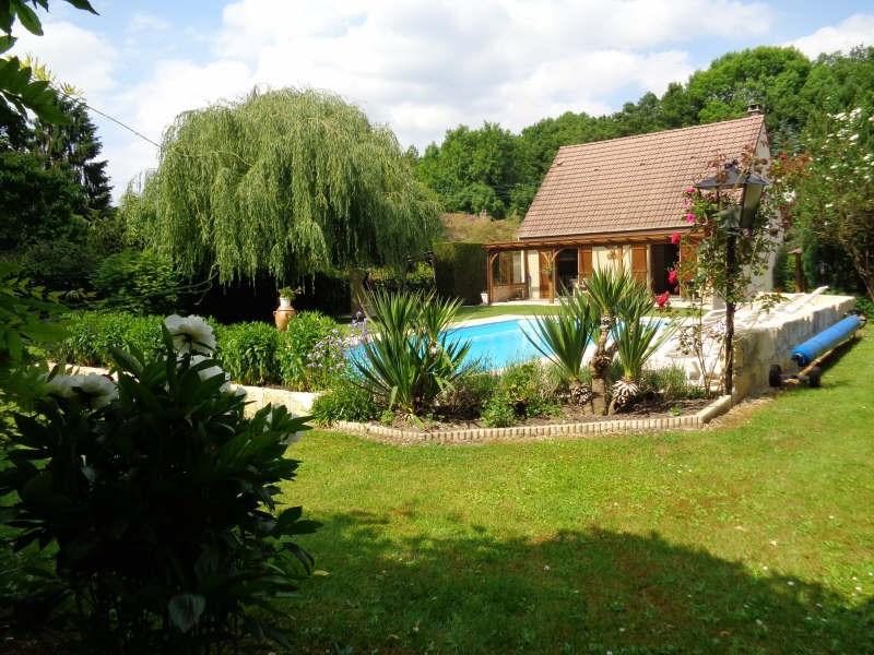 Vente maison / villa Precy sur oise 325000€ - Photo 1