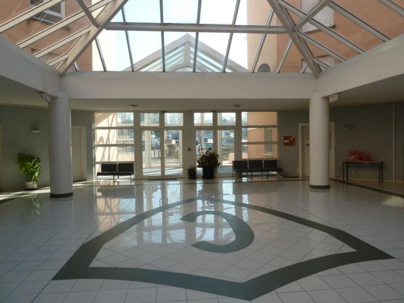 Rental apartment Ramonville-saint-agne 415€ CC - Picture 1