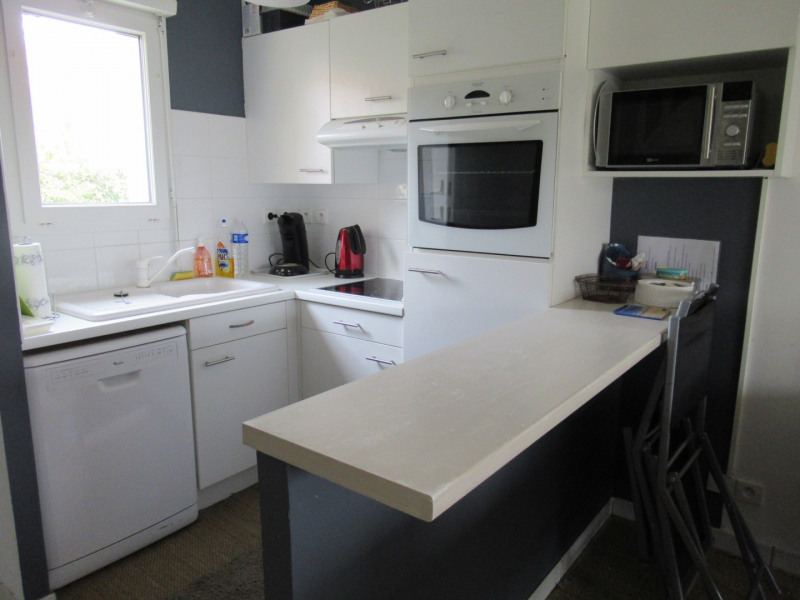 Vacation rental house / villa Stella plage 505€ - Picture 3