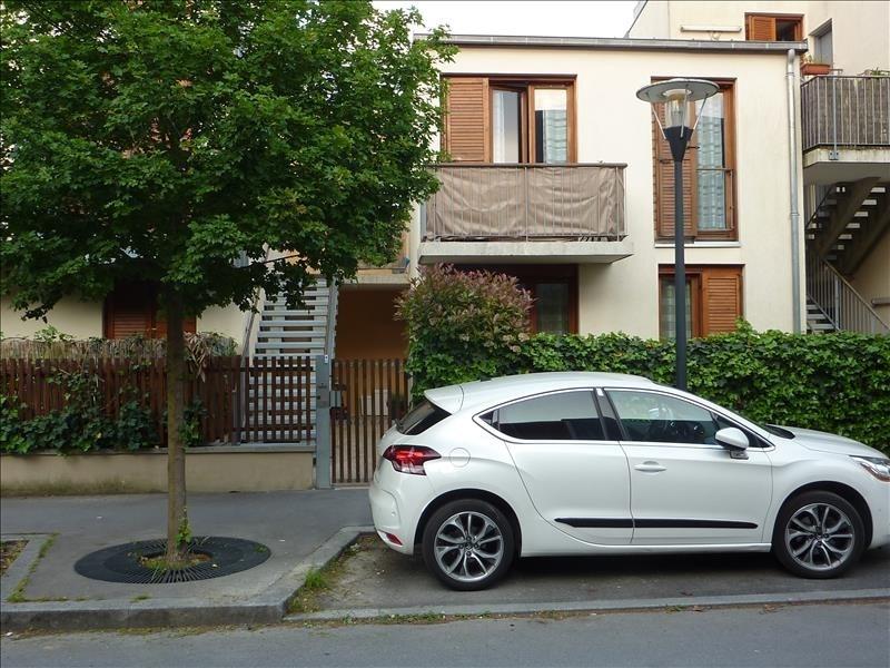 Vente appartement Les ulis 249000€ - Photo 10