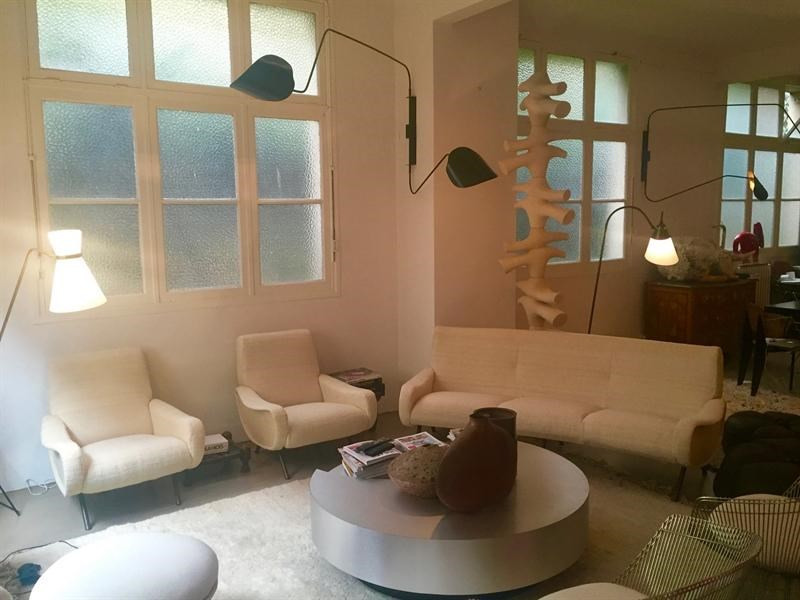 Deluxe sale apartment Angers 550 000€ - Picture 2