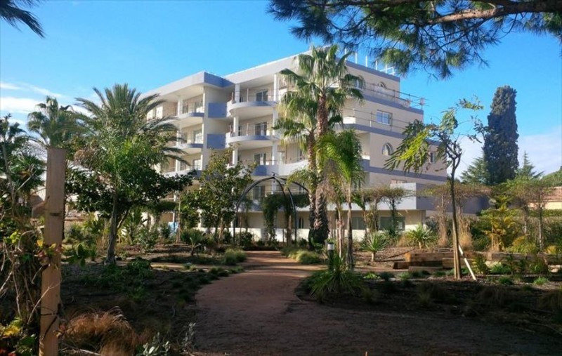 Vente de prestige appartement La londe les maures 445 000€ - Photo 2