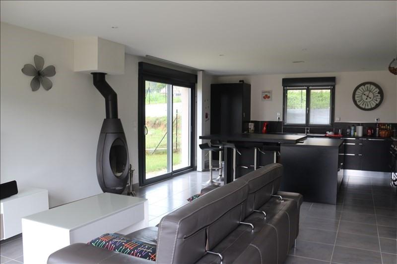 Vente maison / villa Vinay 229000€ - Photo 2