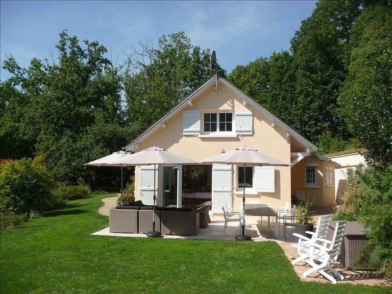 Verkoop  huis Dampierre en yvelines 785000€ - Foto 1