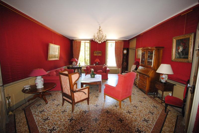 Vente de prestige château Druillat 1180000€ - Photo 3