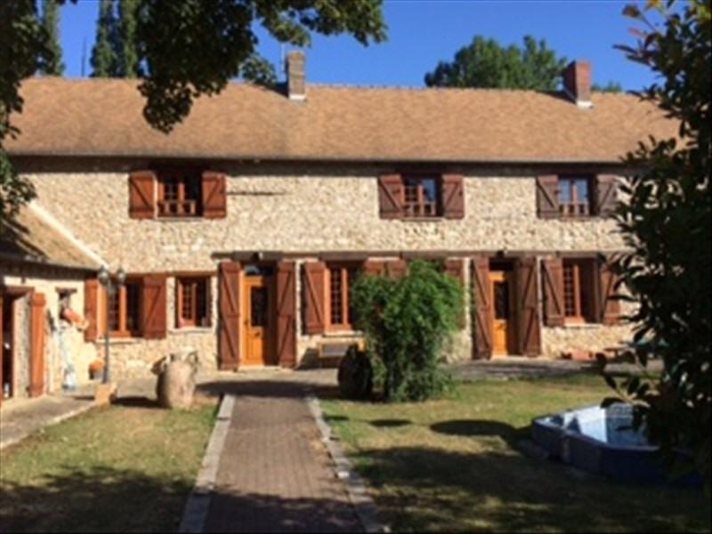 Sale house / villa Vernon 418000€ - Picture 1