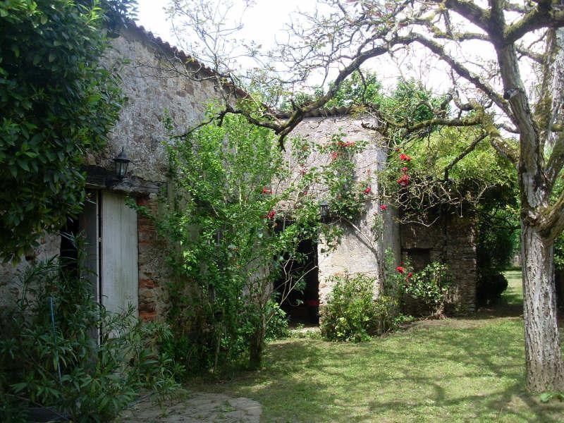 Vente maison / villa Bouaye 394000€ - Photo 3