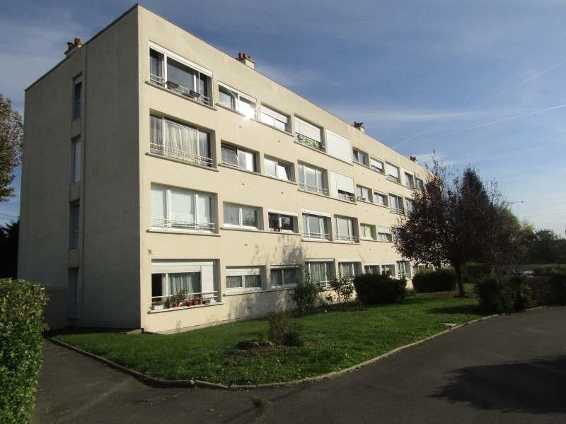 Vente appartement Le plessis bouchard 159000€ - Photo 1