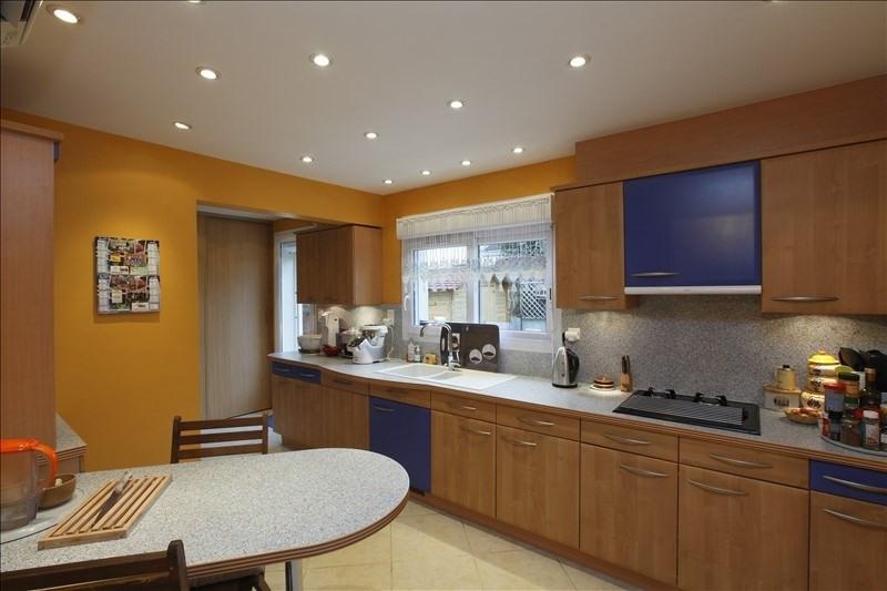 Sale house / villa Villiers sur orge 360000€ - Picture 4