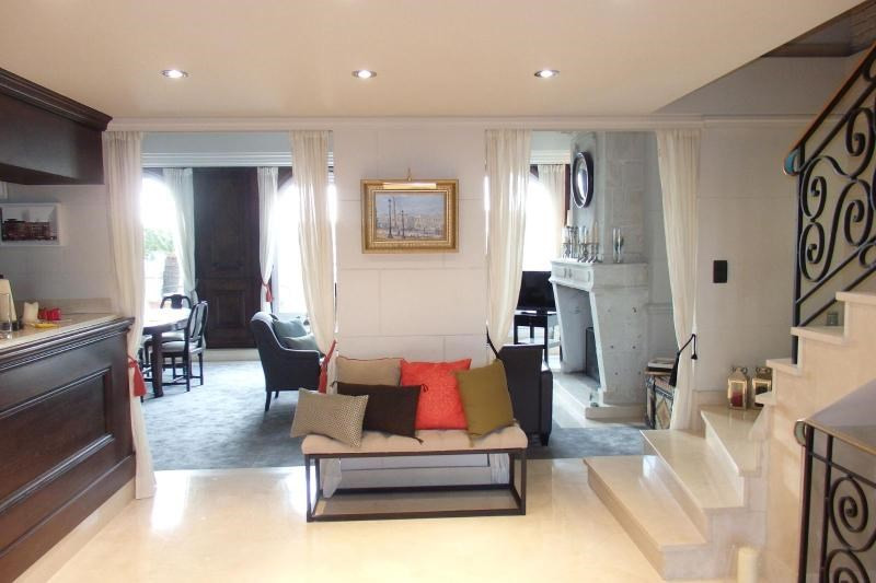 Vente de prestige appartement Cannes 1 680 000€ - Photo 3