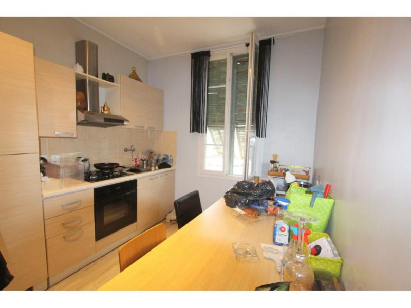Sale apartment Nice 173000€ - Picture 3