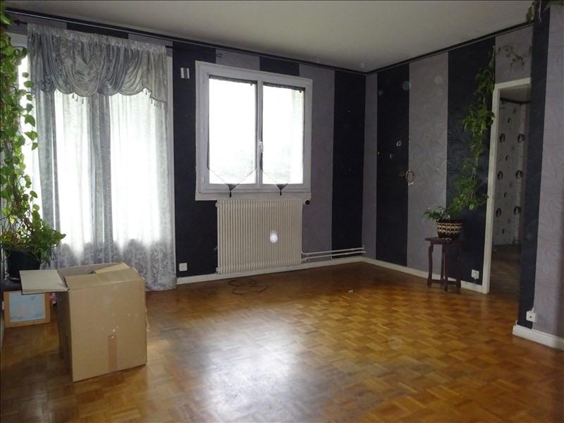Vente appartement St genis laval 149500€ - Photo 3